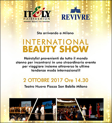 International-Beauty-Show