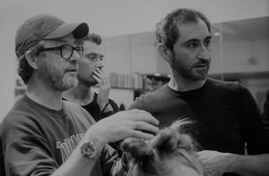 Eventi per Parrucchieri: da JAMES ACADEMY di Reggio Emilia corso Lab Experience  by Alessandro Squarza