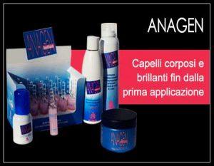 KOMIS ti invita a provare Anagen!