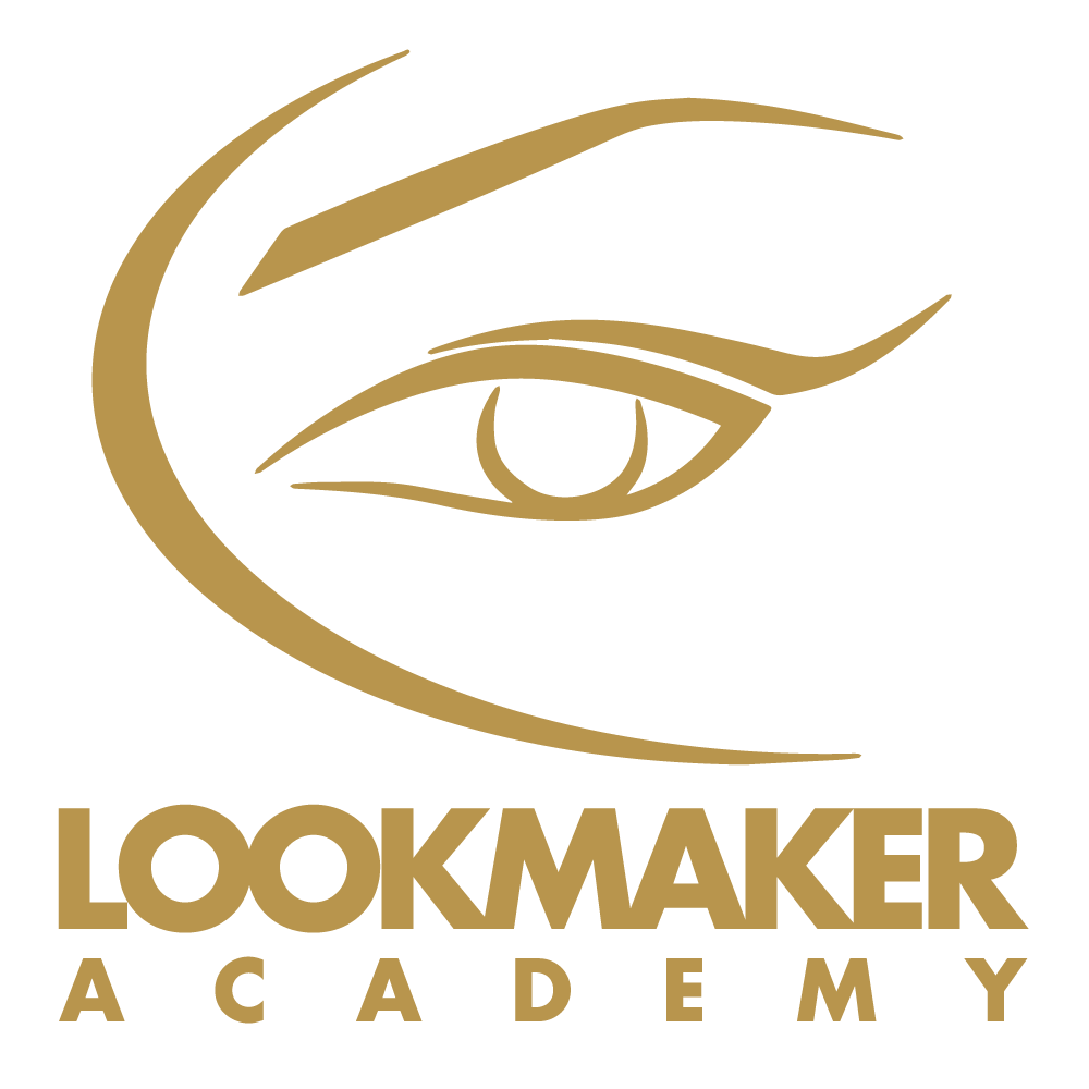 logo lookmaker academy