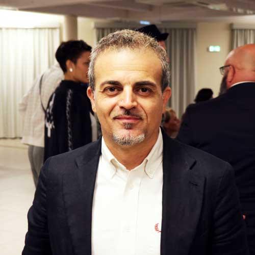 look maker casting per talent show Giuseppe Colella
