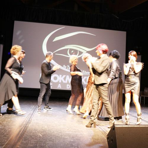 look maker casting per talent show