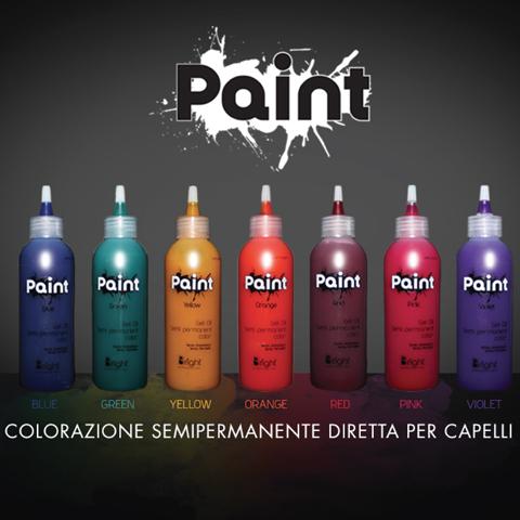 paint - melcap