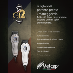 Tagliacapelli GT2 Melcap