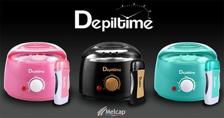 Melcap-Depiltime