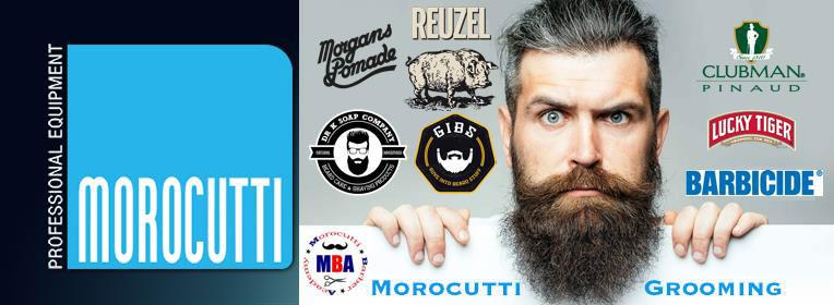 Morocutti-Grooming