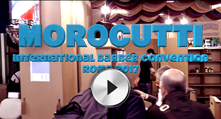 International Barber Convention