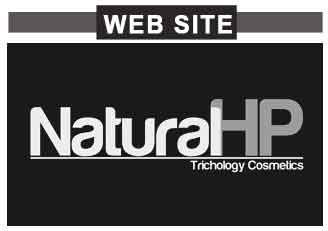 Natural HP Website