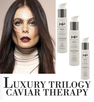 LUXURY TRILOGY CAVIAR THERAPY Naturalhp