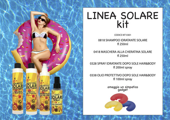 NATURAL HP presenta ❤️ il KIT SOLORI!