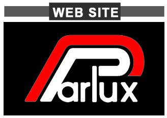 Parlux website