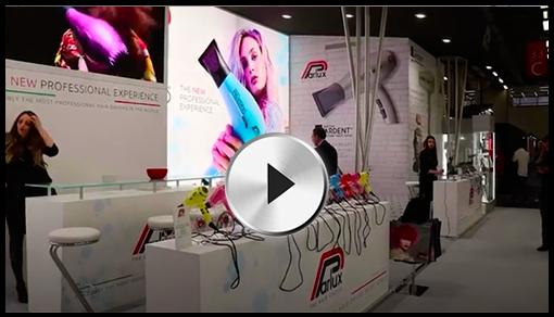 Video Cosmoprof 2018 Parlux