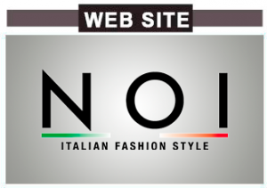 Sito web Noi Italian Fashion Style