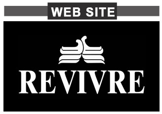 Revivre website