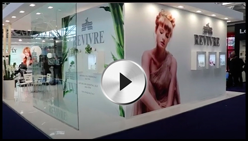 Video Tour Cosmoprof Revivre