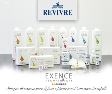 Revivre-Exence