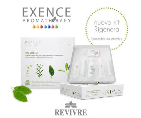 Revivre-Rigenera-Exence-Aromatherapy