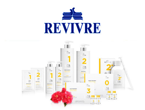 Revivre-repair-treatment