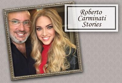 Roberto Carminati Stories