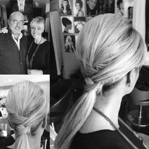 Novità per parrucchieri: da ROBERTO CARMINATI la classe incontra l'eleganza