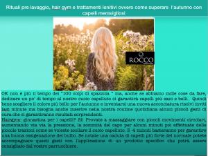 hair gym e altri consigli per affrontare l'autunno con capelli da sogno