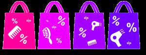 Novità per parrucchieri: nuove offerte da SALONE ALESSANDRA !