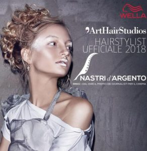 Eventi per parrucchieri: SALONE ALESSANDRA a Taormina per i NASTRI D'ARGENTO