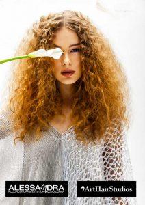 Salone Alessandra: BETTER Collezione PE 2020 di Art Hair Studios
