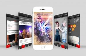 Novità per Parrucchieri: l'App di STEFANO CONTE si è rinnovata !