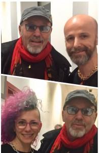 Novità per Parrucchieri: STEFANO CONTE al concerto di Vasco Rossi