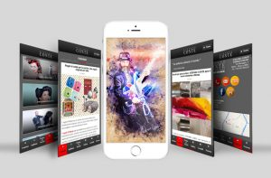 STEFANO CONTE – Monza – ti invita a SCARICARE la sua App !!