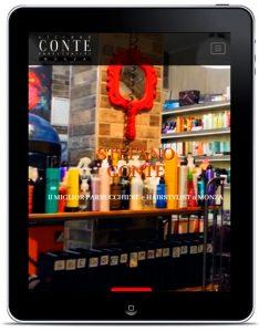 STEFANO CONTE: scopri il nuovo sito