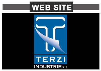 Terzi Industrie Website