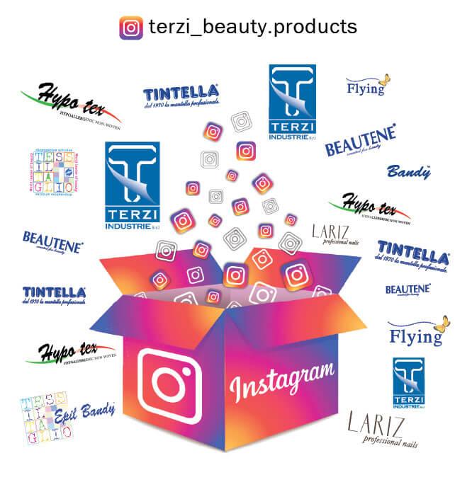 Instagram Terzi Industrie