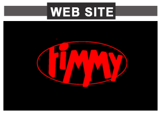 Timmy parrucchieri website