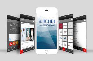 Tomei – grossista di prodotti e articoli per Parrucchieri ed Estetiste diMontramito (Lucca) – ti invita a SCARICARE la sua App