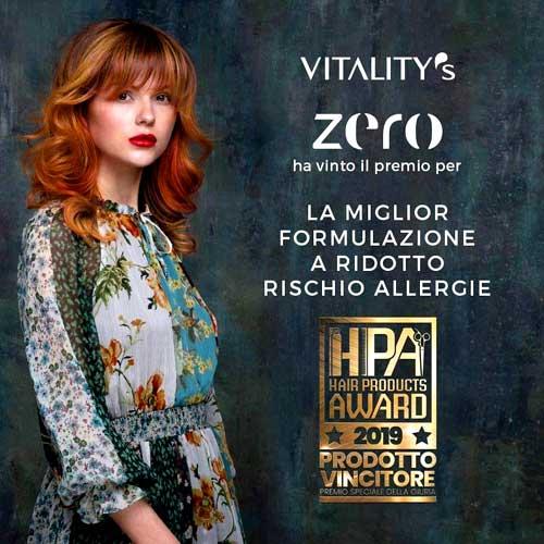 VITALITY's-zero
