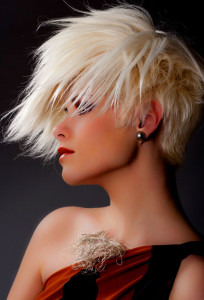 Universo capelli - Gaspare Sparacia