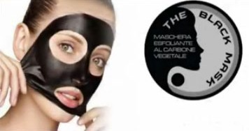 universo capelli - black mask