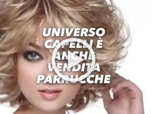 Prodotti per parrucchieri: da UNIVERSO CAPELLI è anche vendita parrucche alta moda, comode e traspiranti