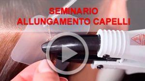 Corsi per parrucchieri: 19 febbraio da UNIVERSO CAPELLI Seminario Allungamento Capelli