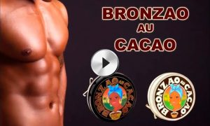 UNIVERSO CAPELLI consiglia: BRONZAO AU CACAO !