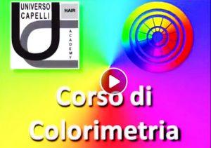 Novità per parrucchieri: UNIVERSO CAPELLI ti invita al suo corso di colorimetria avanzata. Guarda il Video!