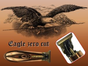EAGLE ZERO CUT ❤️ by UNIVERSO CAPELLI