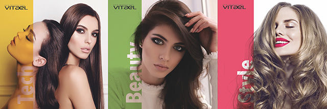 Vitael Hair Professional Vitalfarco