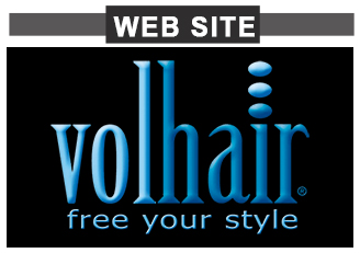 Volhair website