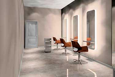Salone Federica - Mirandola (Mo)