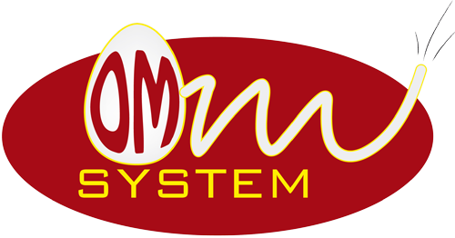 Contact Logo di OM SYSTEM