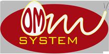 Navbar Logo di OM SYSTEM
