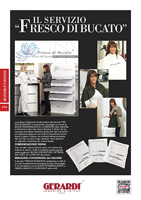 Beauty Bazar Accessori per parrucchieri